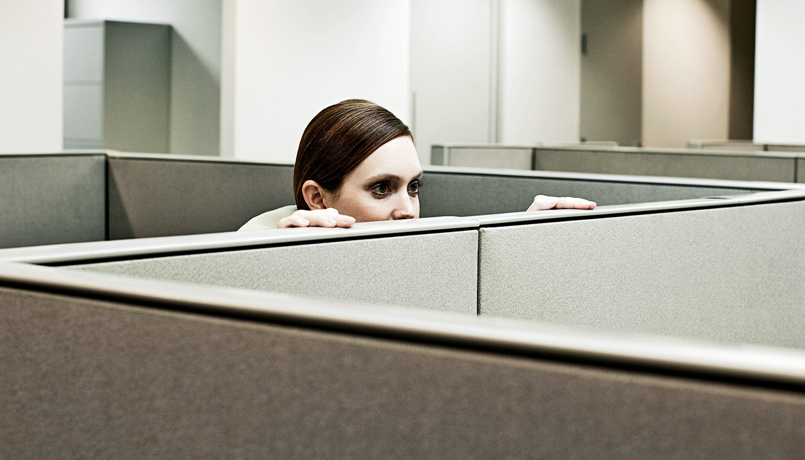 Cheaters are more likely to break work rules, too