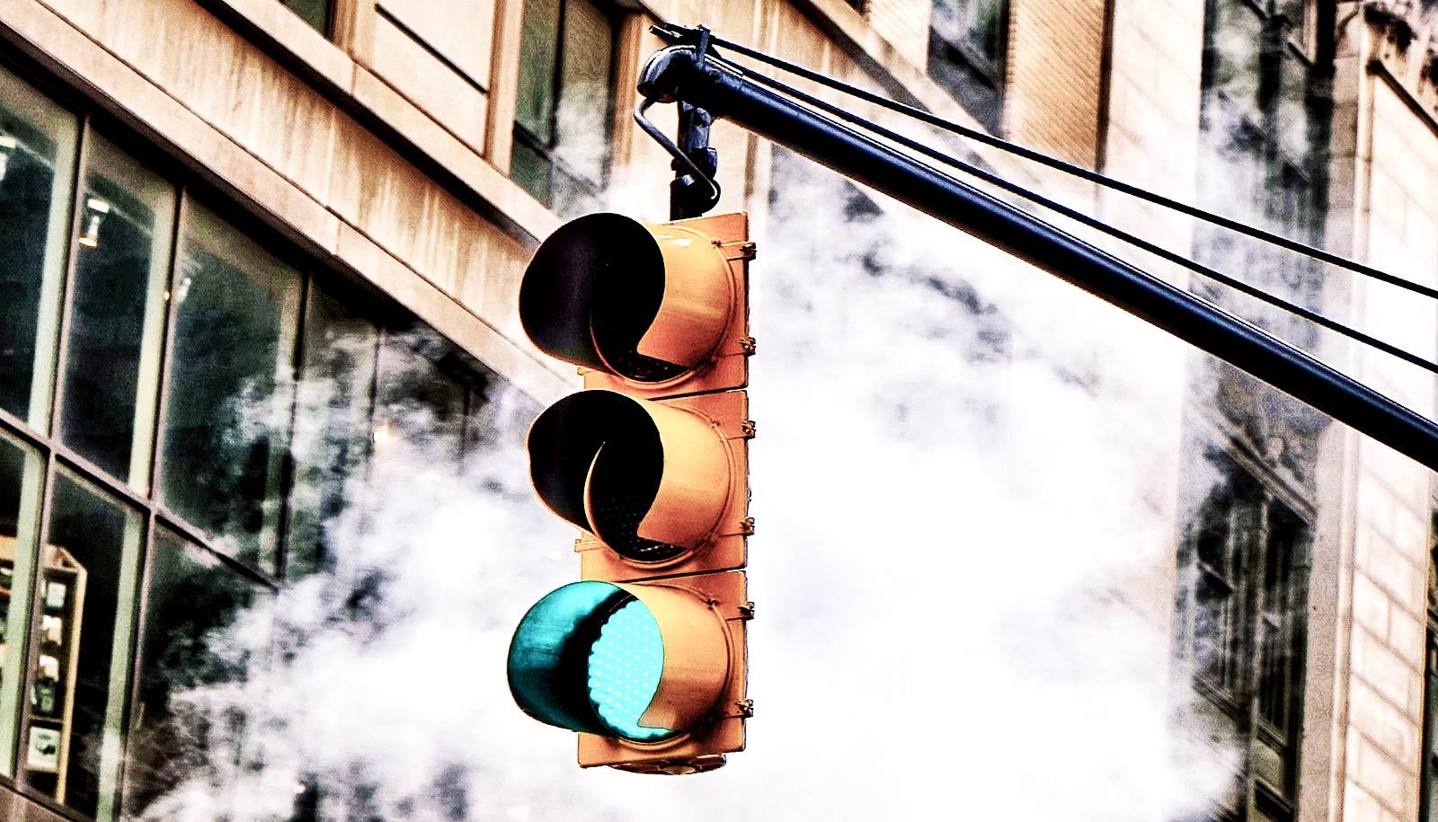 Air pollution speeds up emphysema