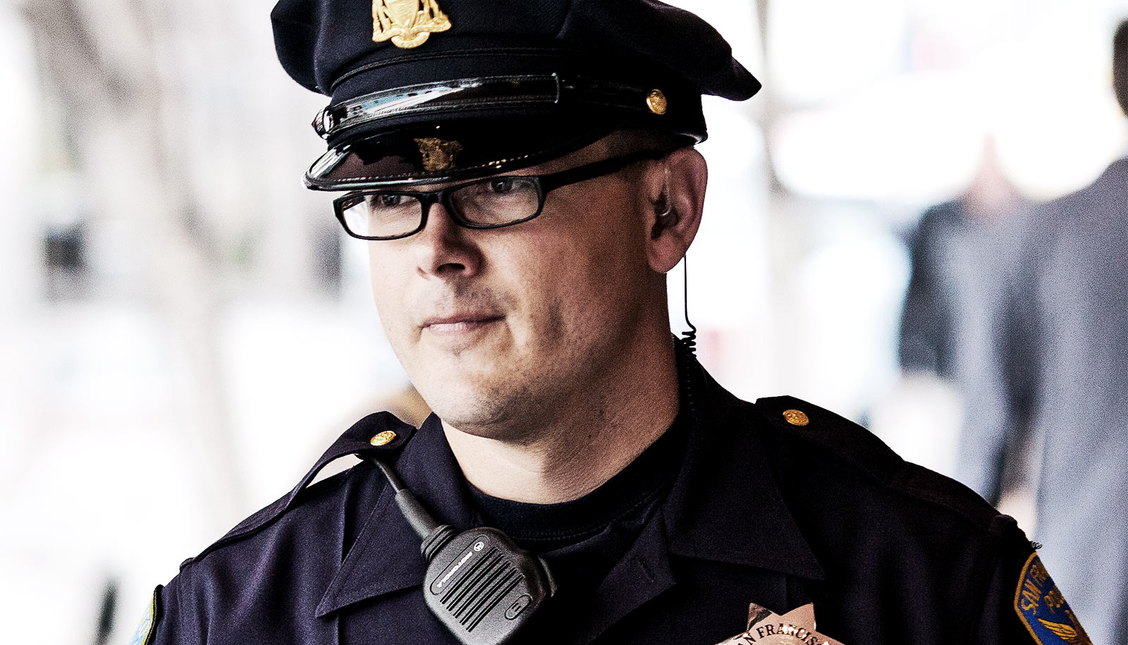 Police officers get less proactive when they feel scrutiny