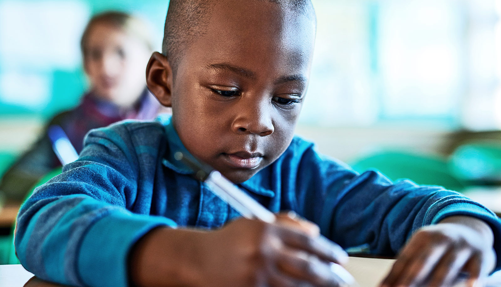Better criteria for gifted programs can cut racial gaps