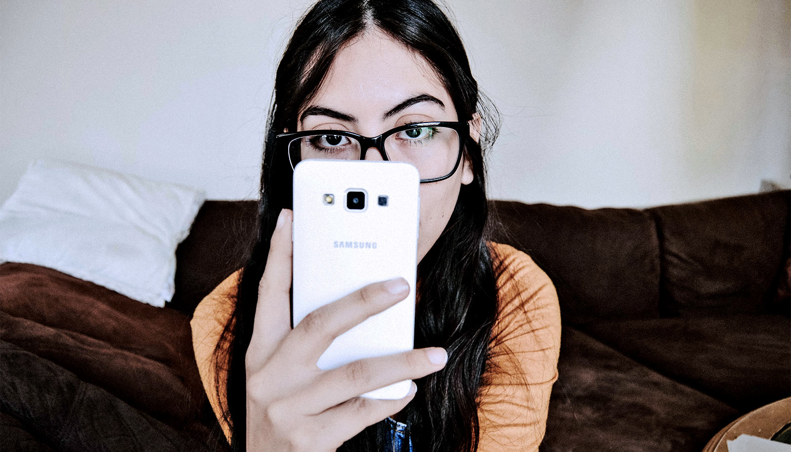Young women's reasons for sexting aren't clear cut