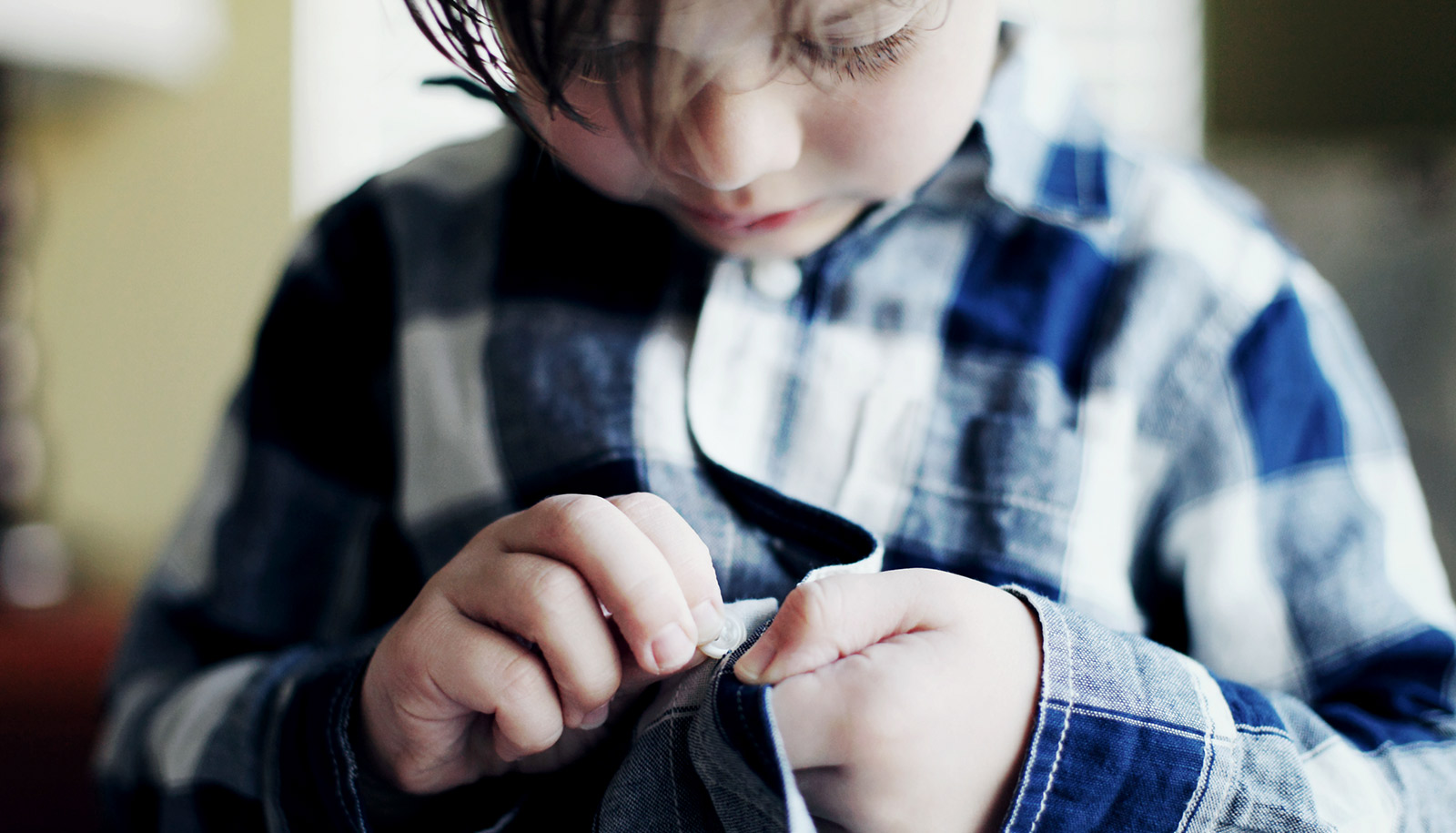 Fine motor skills of kids with autism can predict language