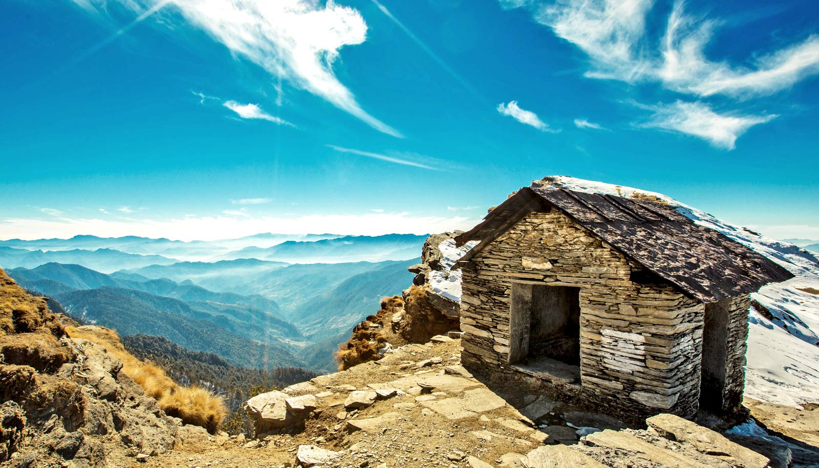 Findings question Himalayan rock climate hypothesis