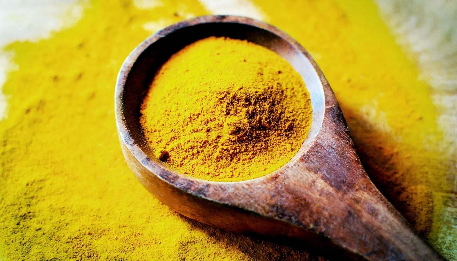 There's lead in turmeric from one of the world's biggest growers