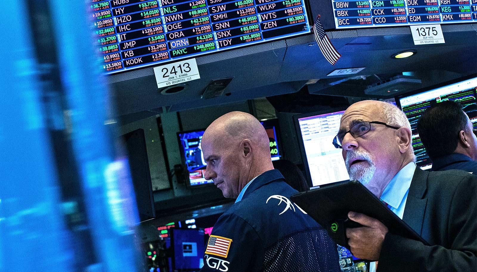 Talk of a U.S. recession may be 'premature'