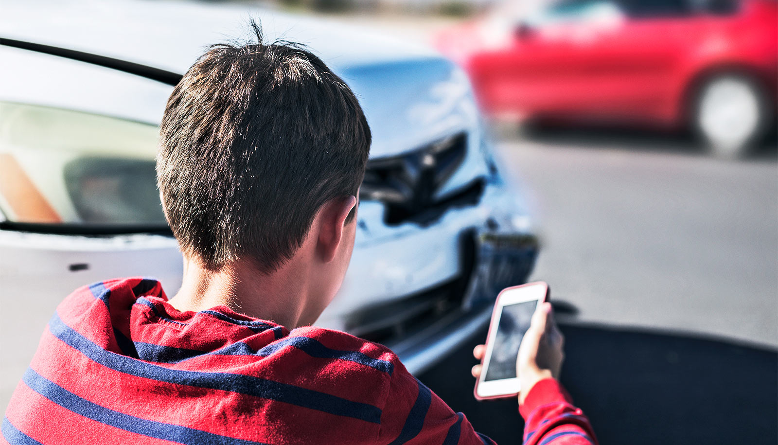 Working memory may play role in teen car crash risk