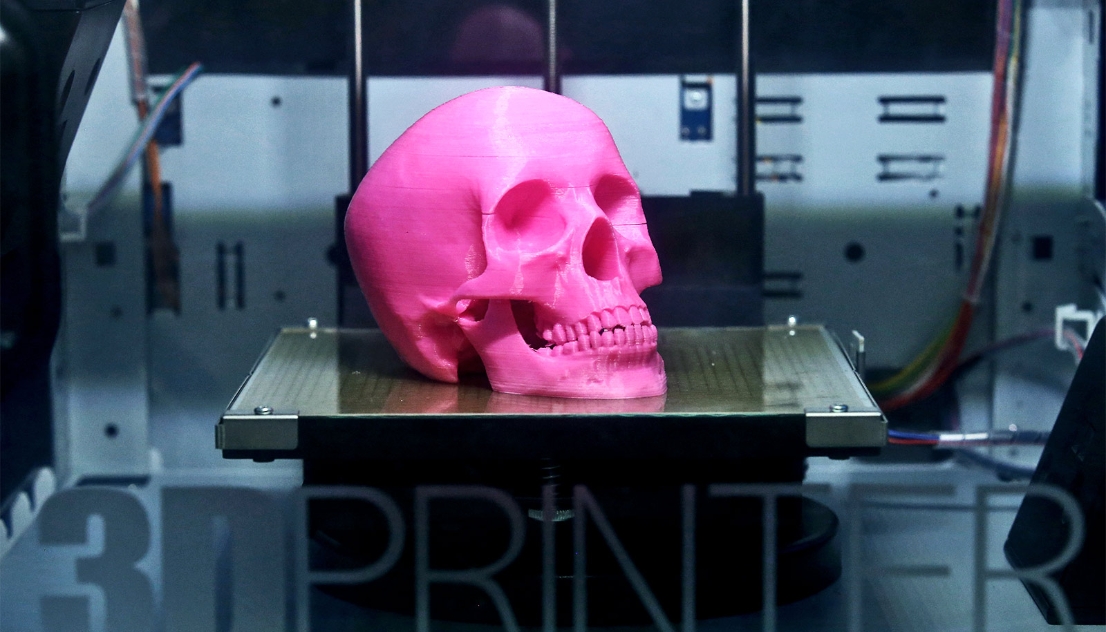 Particles from 3D printers may be bad for your health