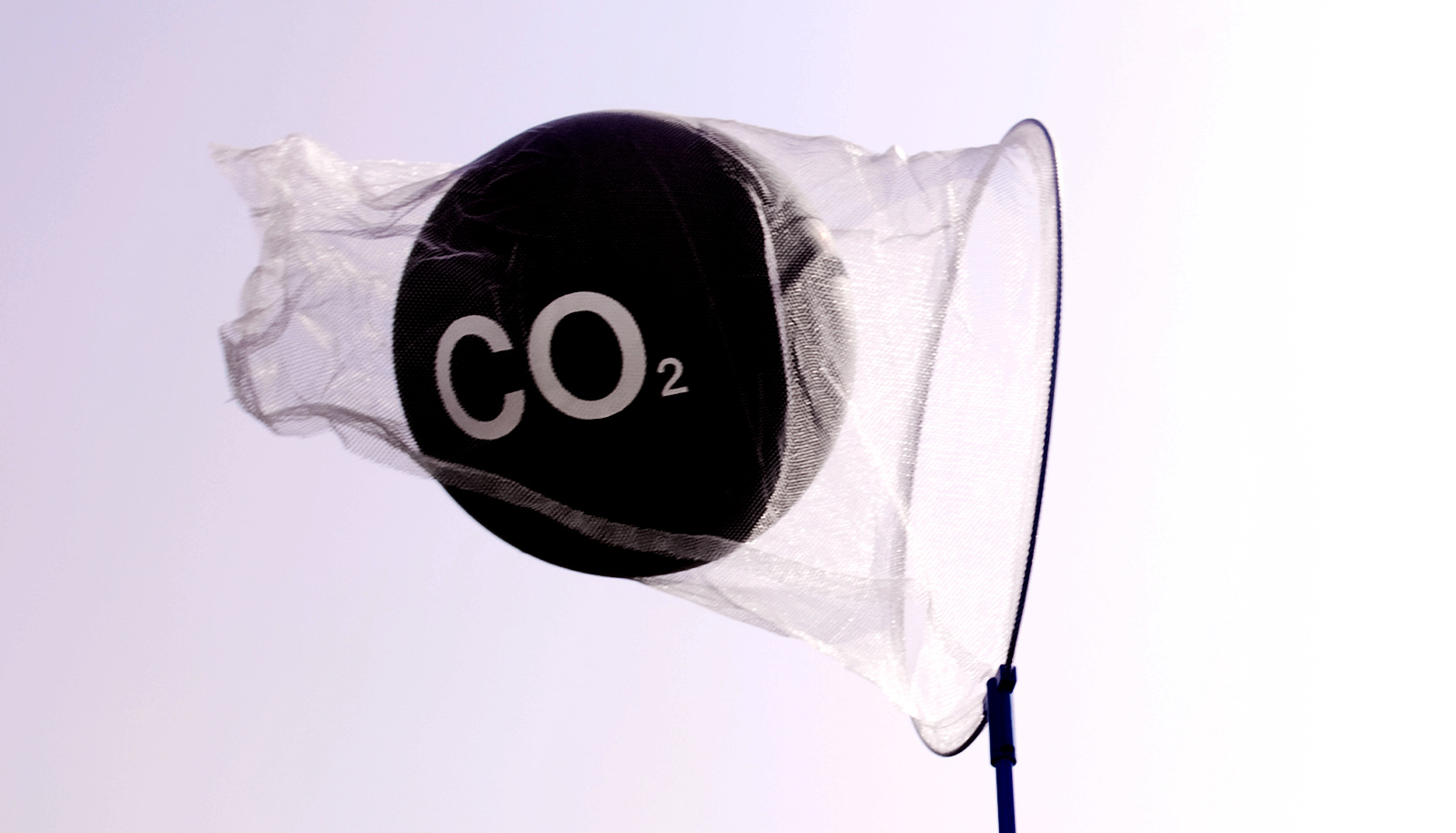 Carbon capture might not be such a great idea