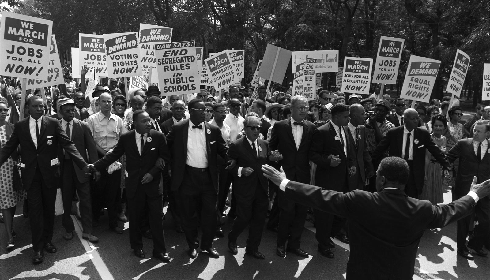 Civil Rights and Voting Rights Acts still face huge hurdles