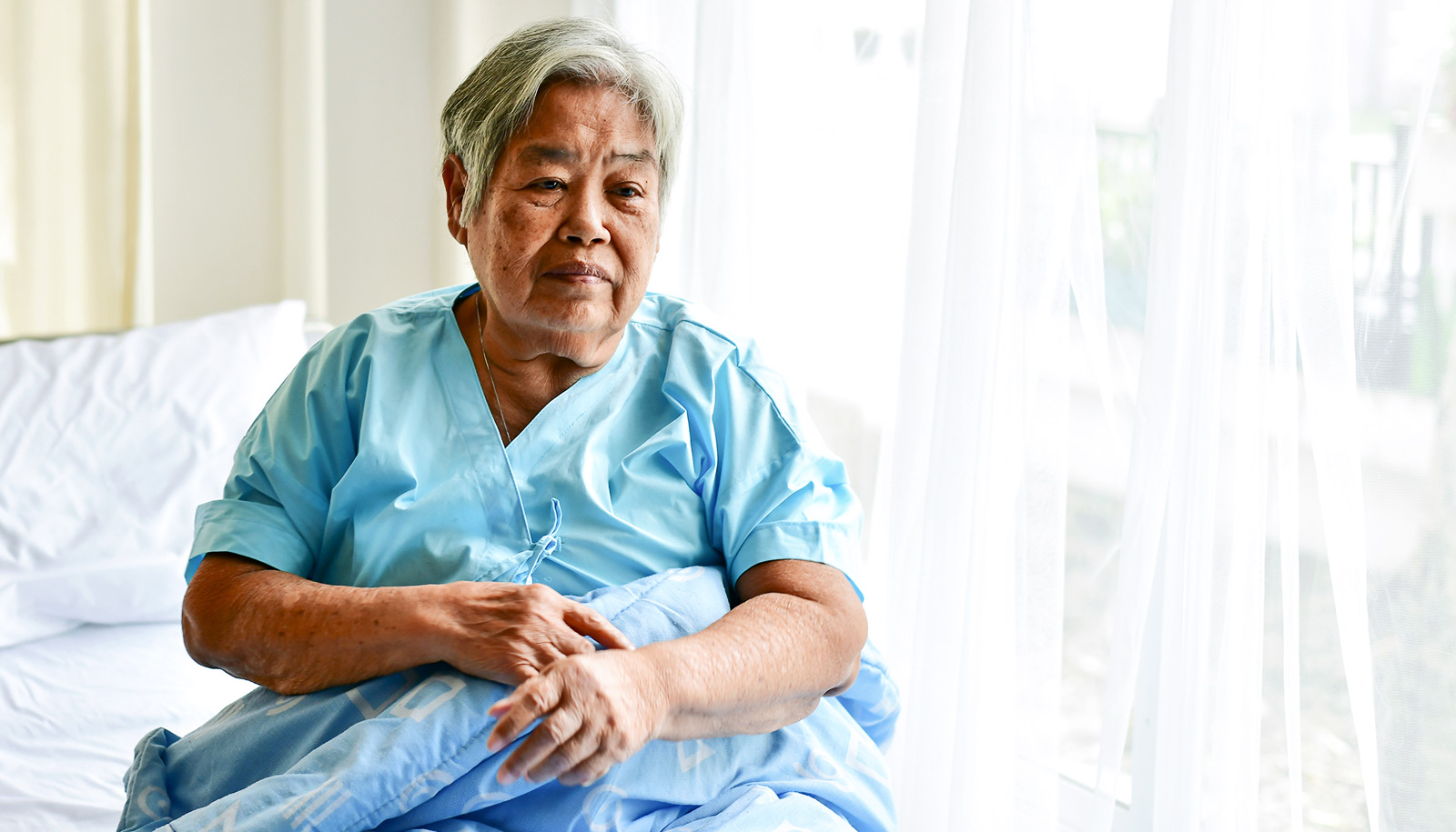 Too Many Older Adults Readmitted to Hospitals with Same Infections They Took Home