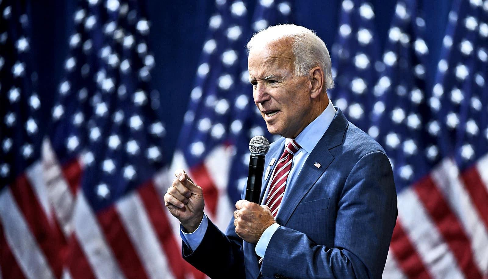 Why Joe Biden's stutter is a big deal