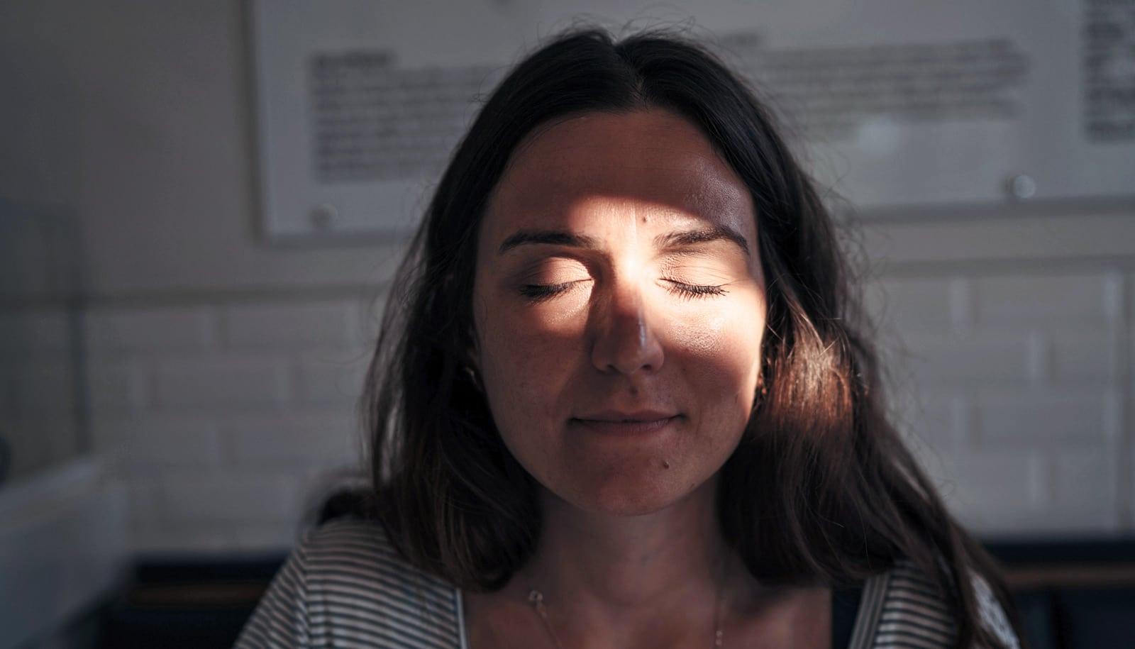 Mindfulness may benefit people on methadone