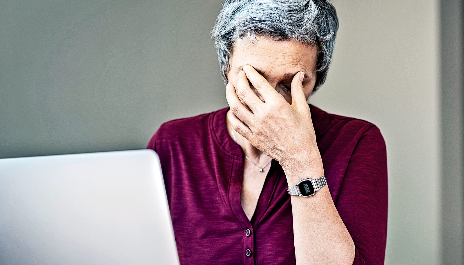 Poll: Most older adults wary of telemedicine