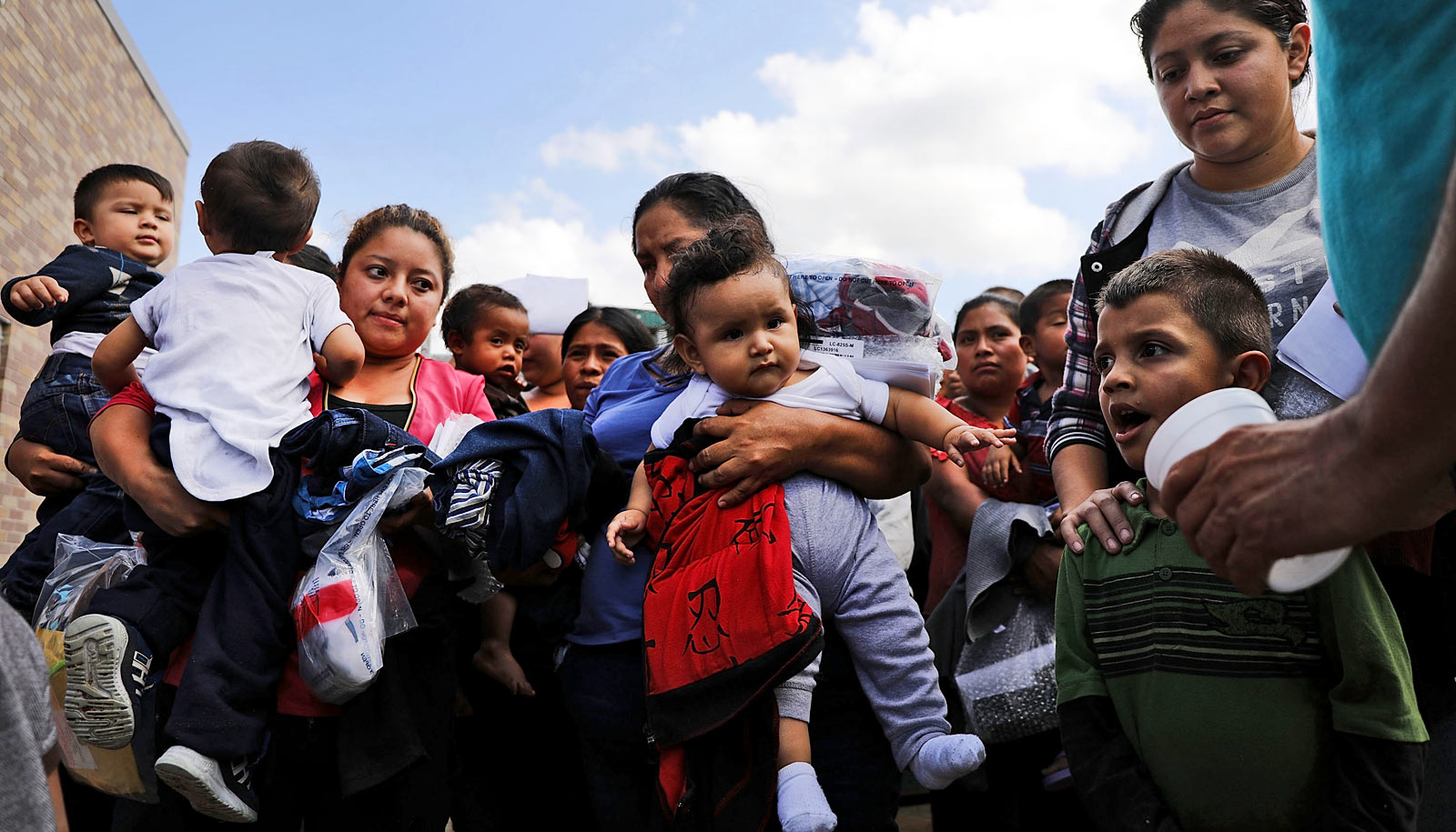 Is climate change driving migration from Central America?