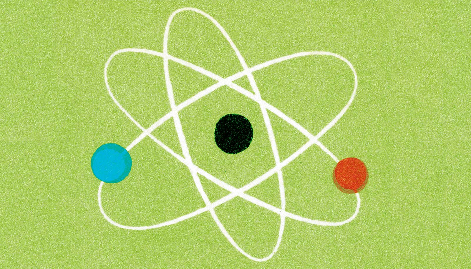 Protons are smaller than we thought (and that's a big deal)