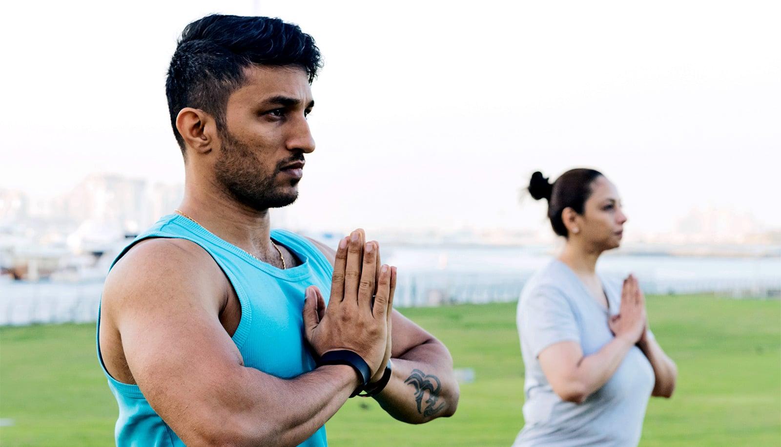 yoga 1600.'