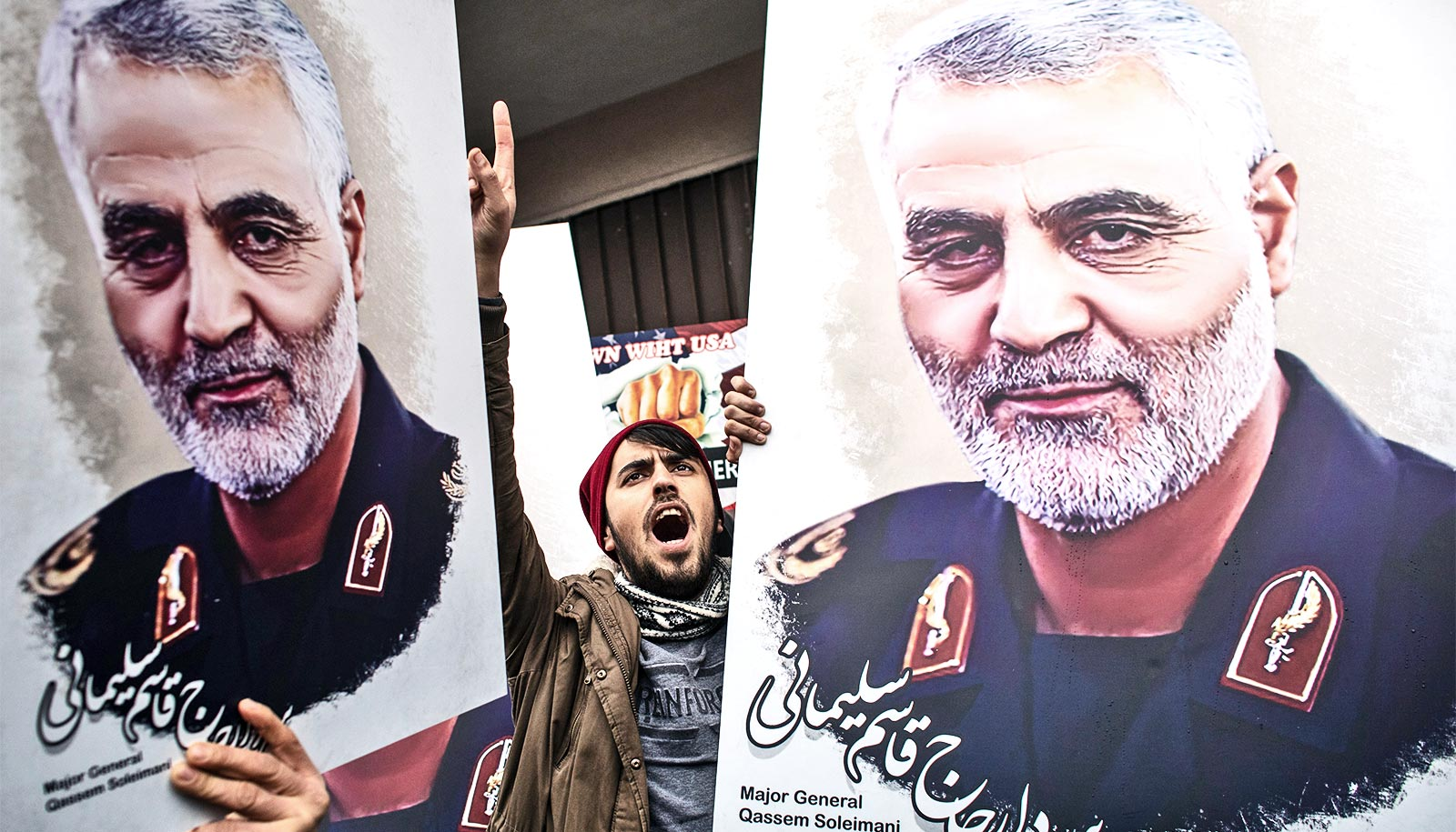 Expert: Suleimani killing moves the US and Iran closer to war