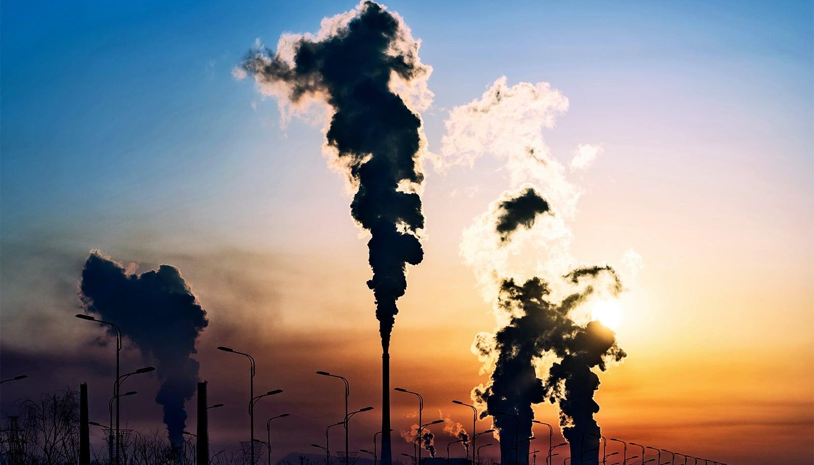 Fake photosynthesis turns CO2 into 'green methane'