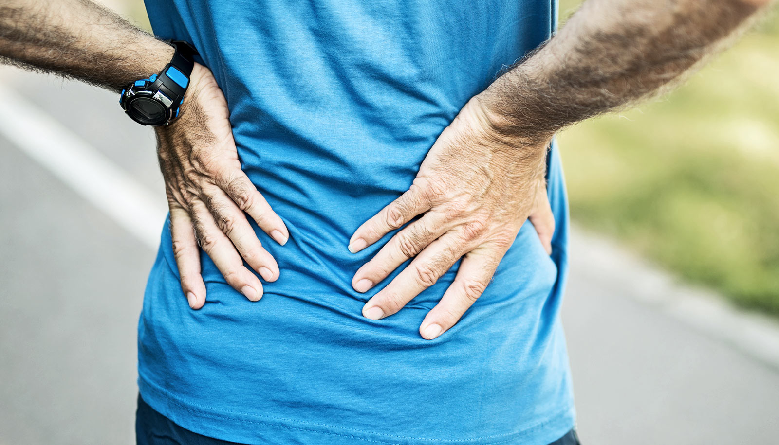 'Swiss cheese bones' could cause mystery low back pain