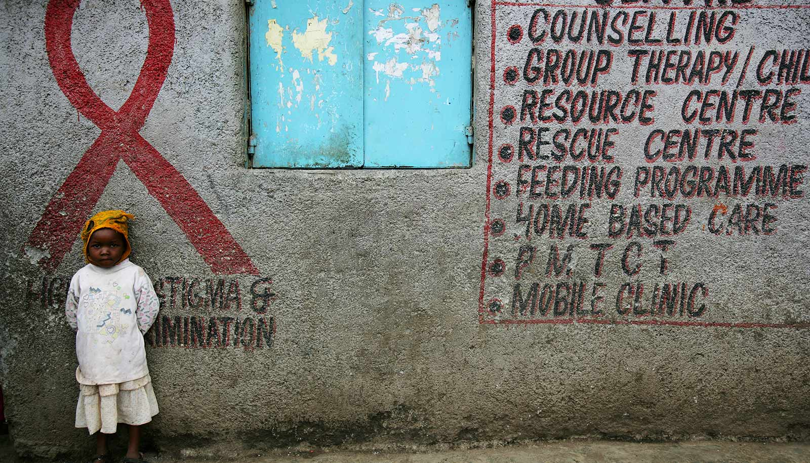 Lay counselors help kids in East Africa cope with trauma