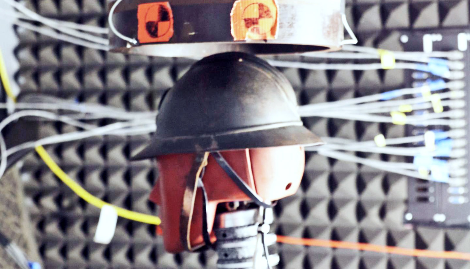 WWI helmet beats modern ones at shock wave protection - Futurity