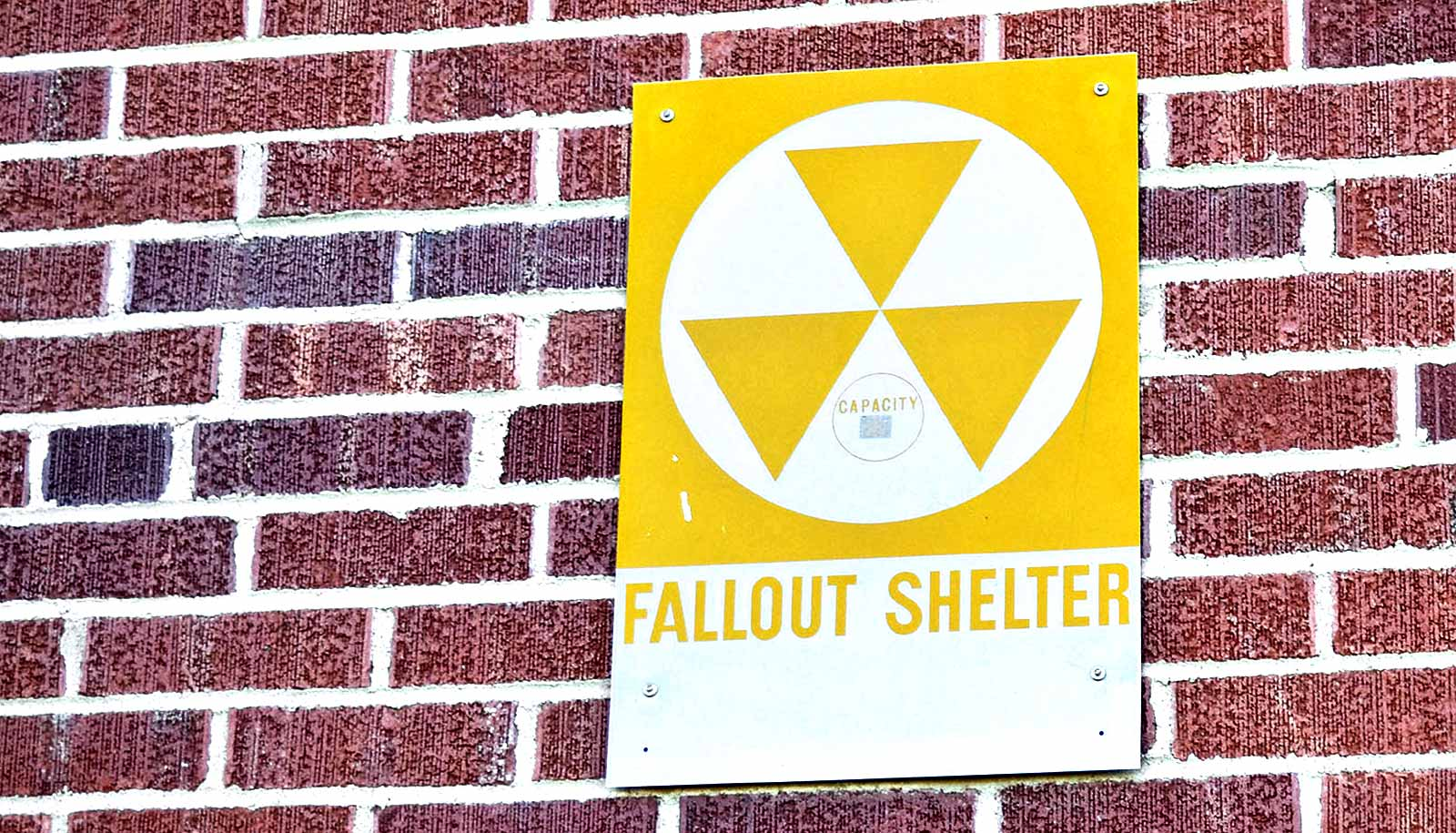 Bricks can become 'cameras' to locate nuclear material - Futurity: Research News