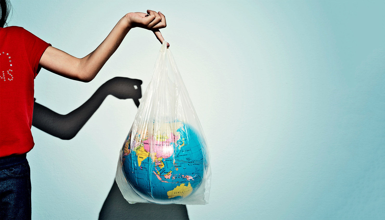 Algorithm points to best way to deal with ocean plastic