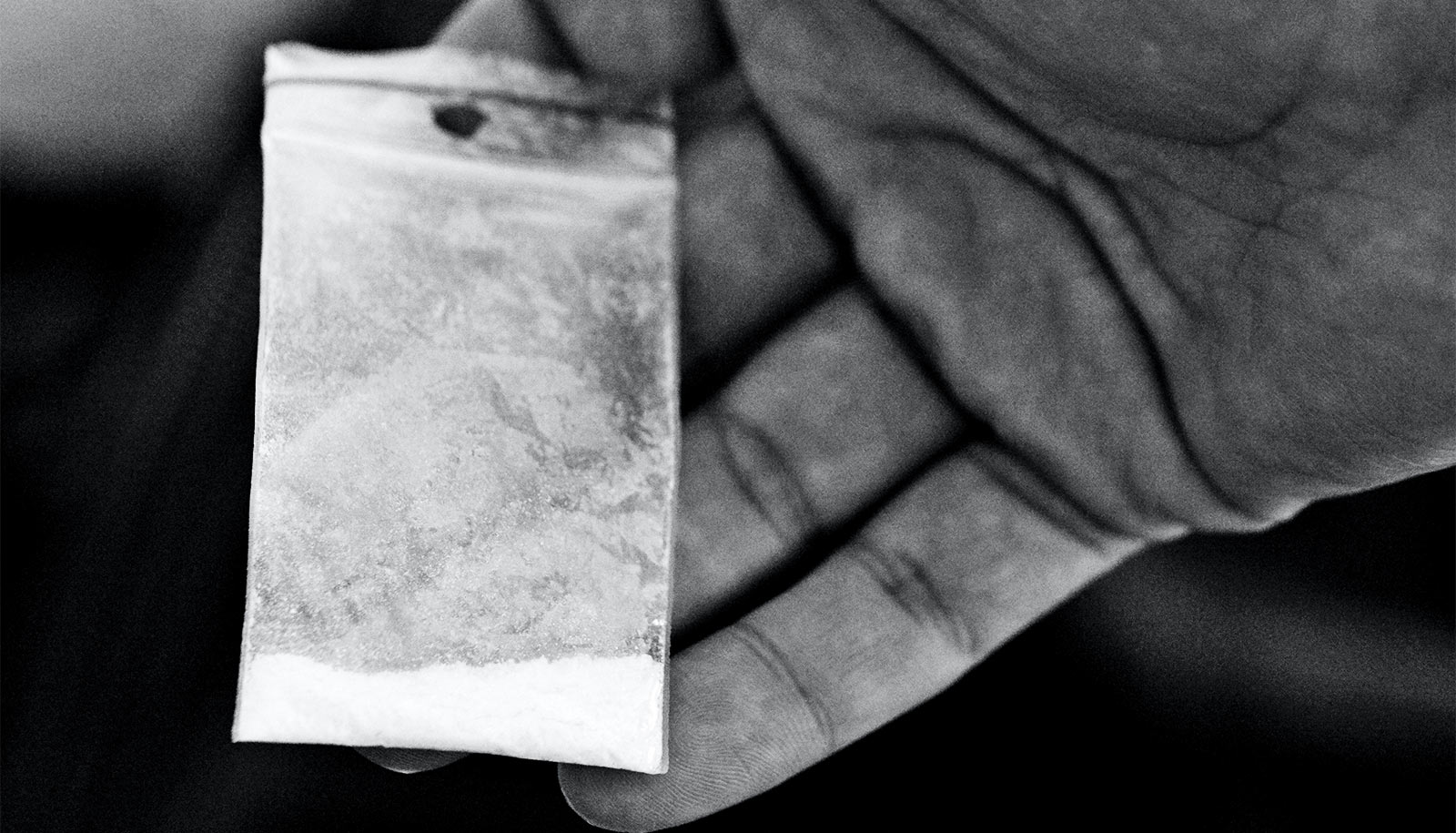Targeting euphoria may curb cocaine addiction
