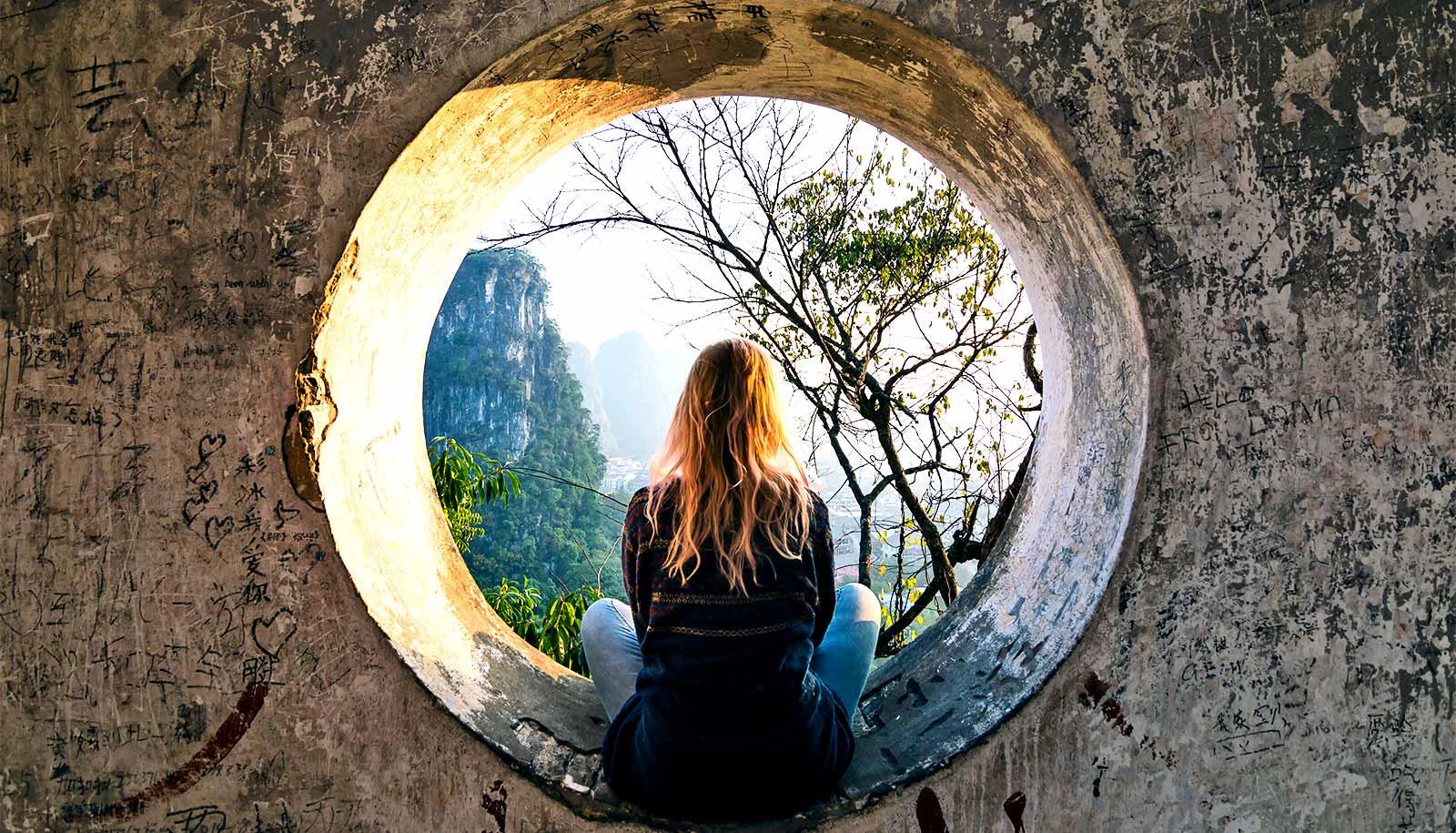Os lugares que você vá (ou não) poderá alterar sua personalidade 4