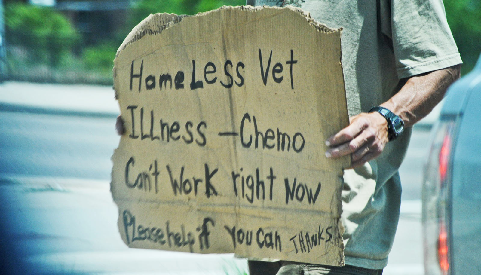 Homelessness Archives Futurity