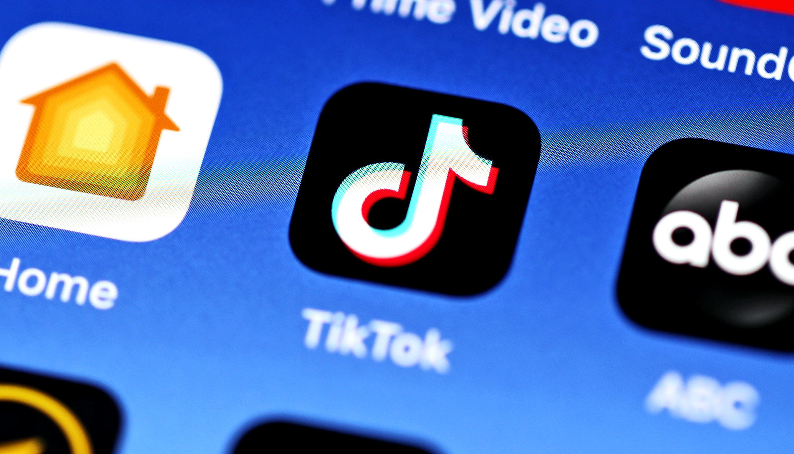 Can the US government really ban TikTok? - Futurity