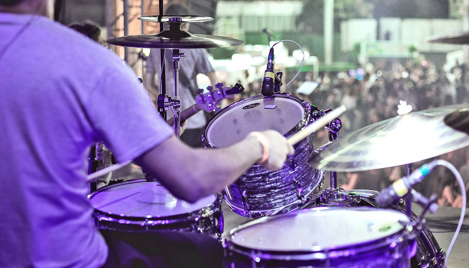 Brain signals reveal how musicians sync with the rhythm - Futurity