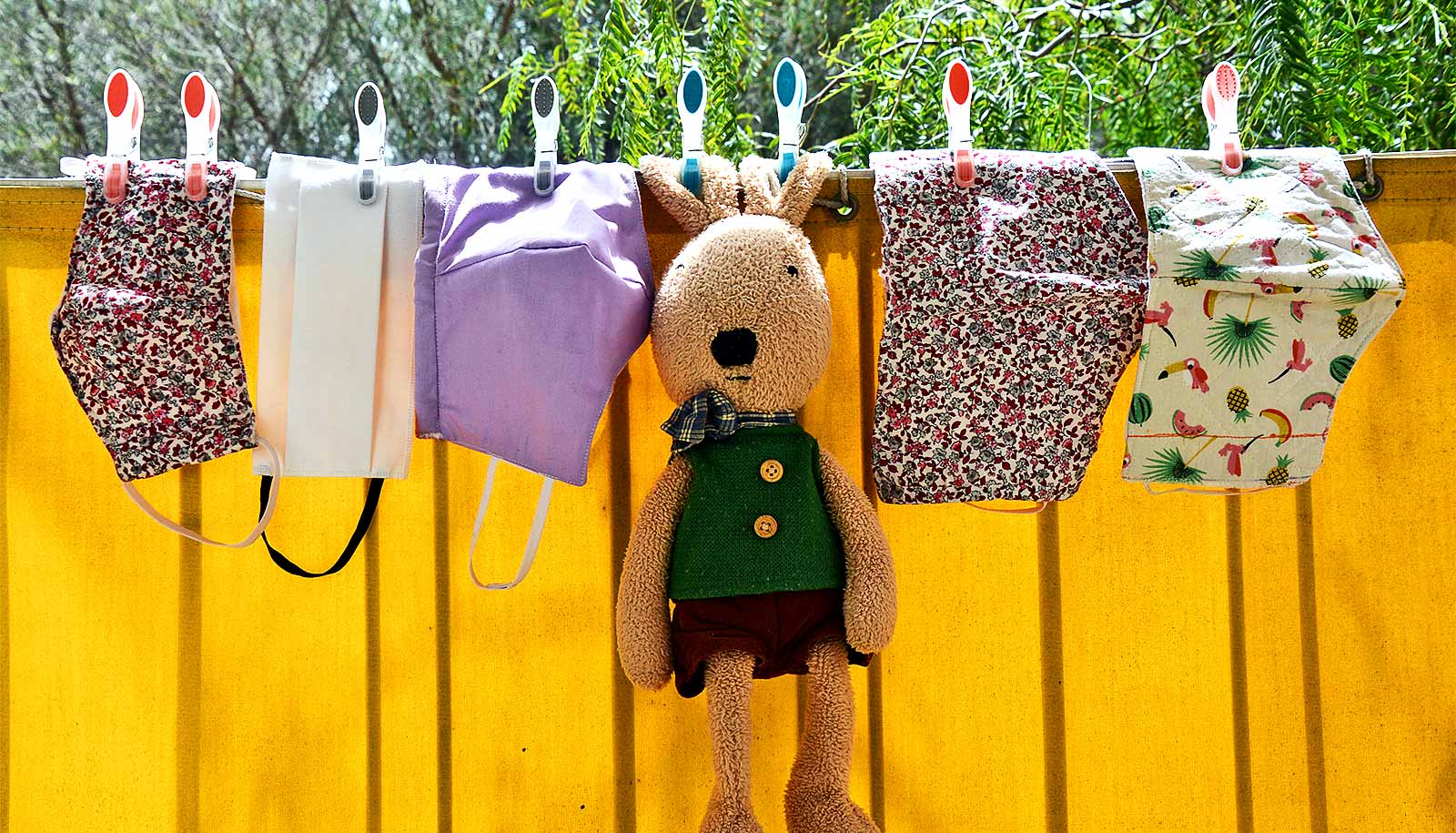How to do your laundry and not get sick - Futurity