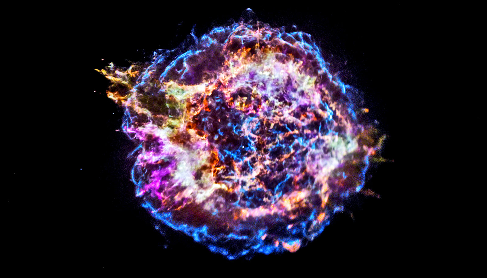 Supernova finding blows up an elemental origin theory - Futurity