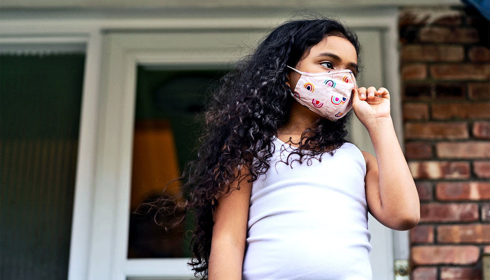 Air pollution puts kids at higher risk of disease in adulthood
