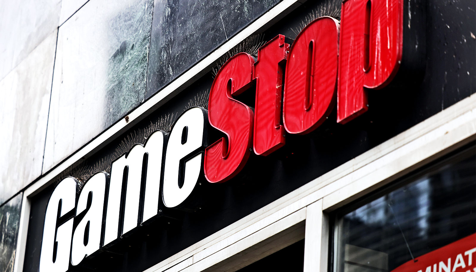 What the GameStop frenzy means for the stock market's future