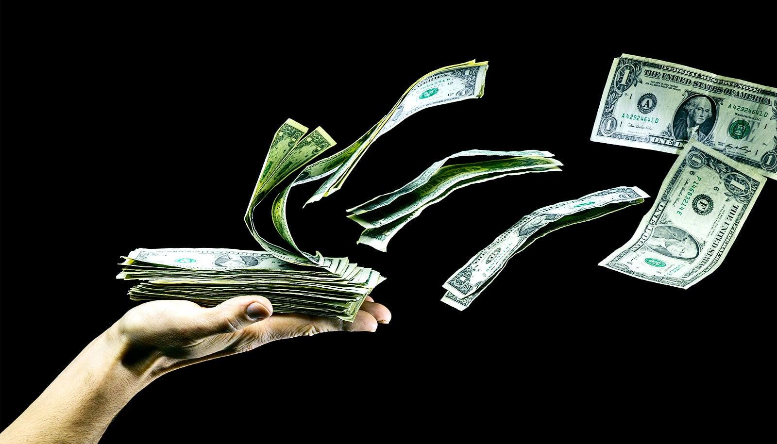 Health insurance 'sludge' costs US economy billions of dollars - Futurity