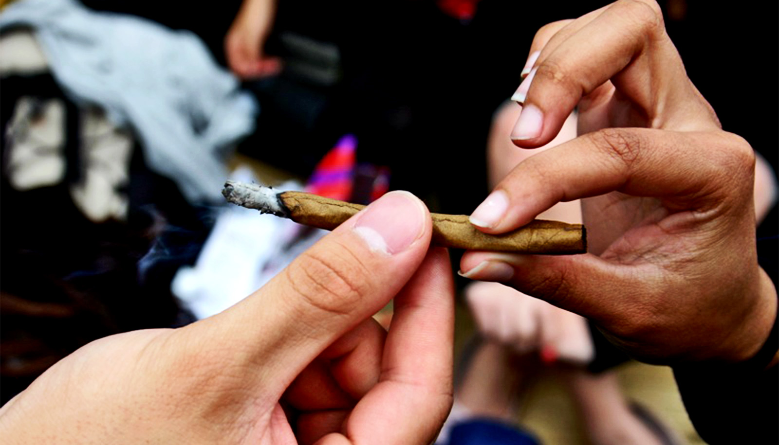 Regular weed use has harmful effects whenever people start - Futurity