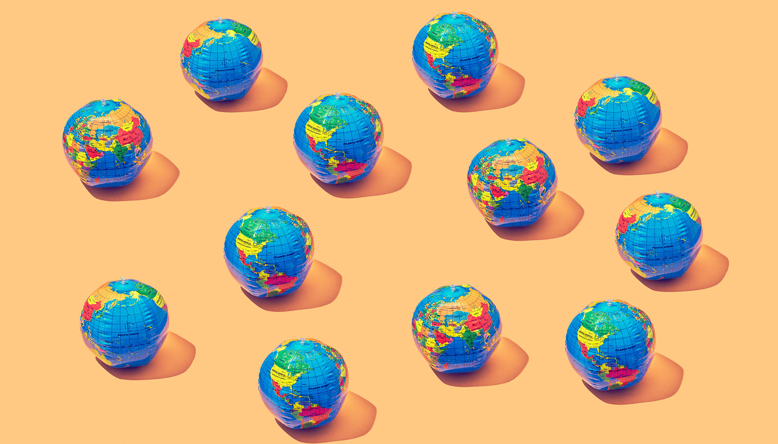 There's no 1 sustainable future for a diverse world