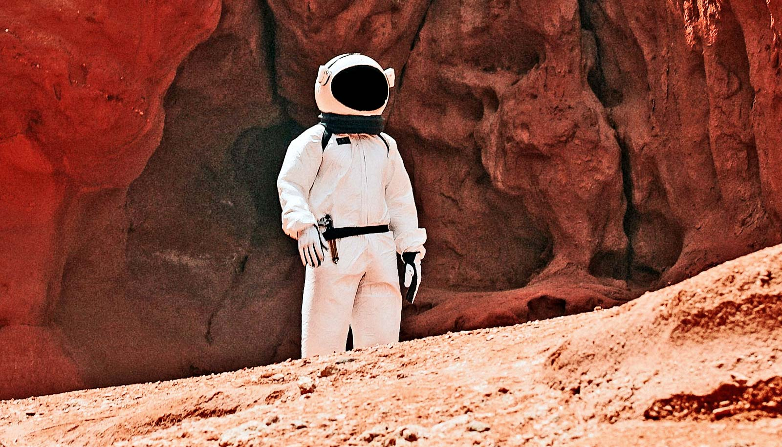 520-day simulated Mars mission changes crew's gut bacteria