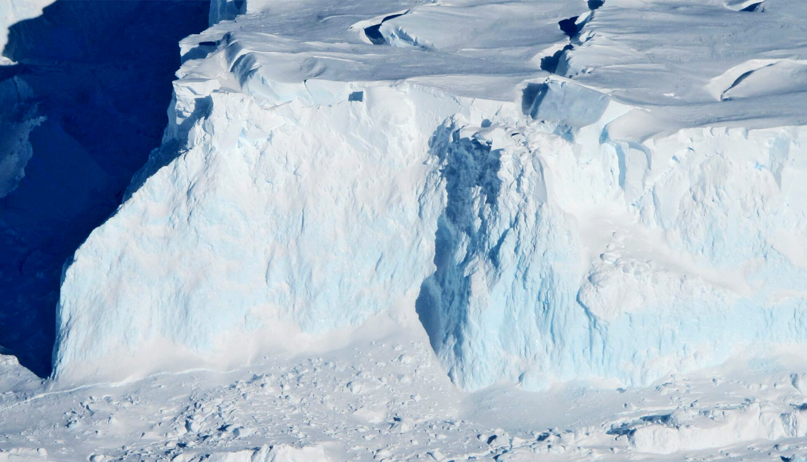 'Doomsday Glacier' could also be extra steady than feared – Futurity