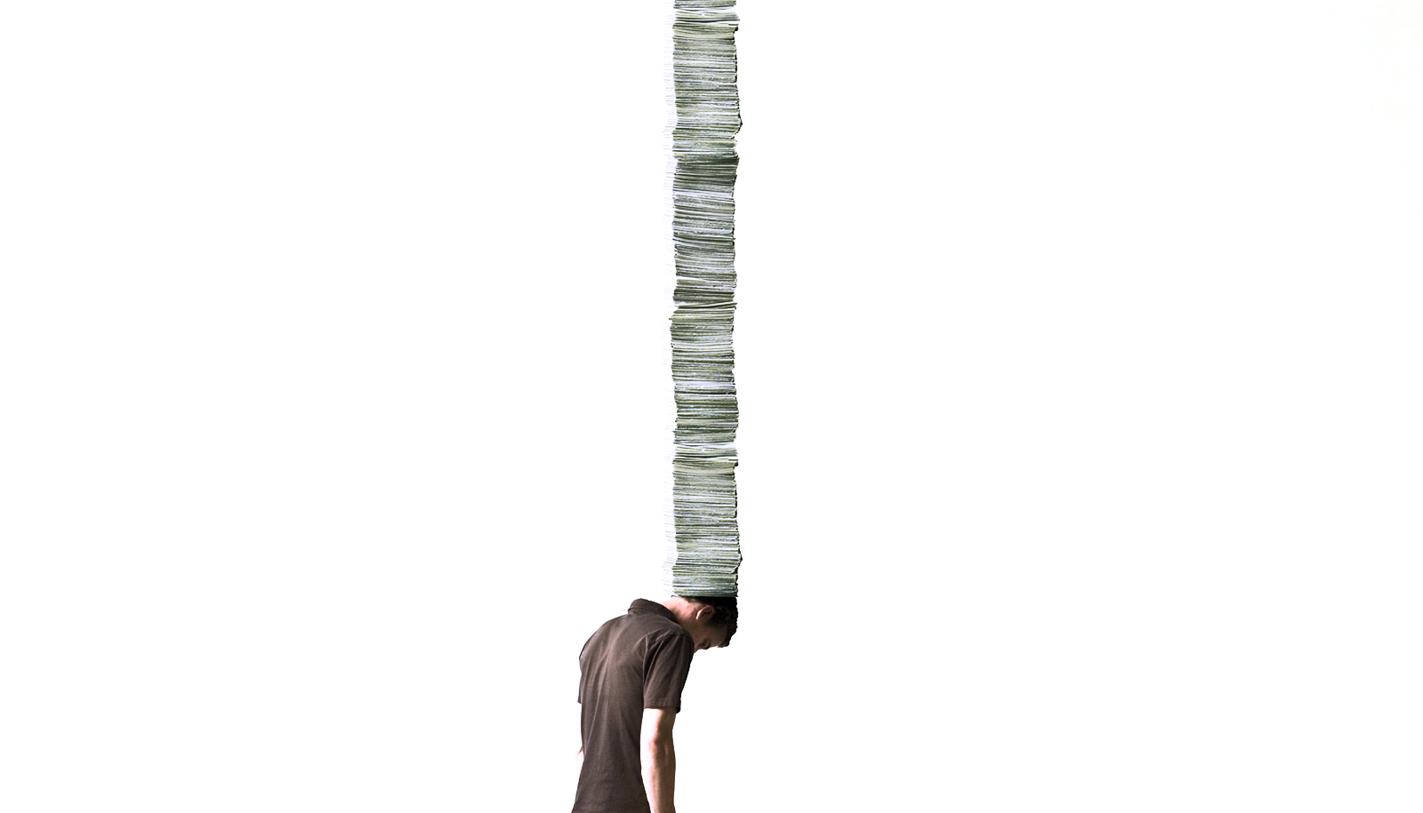 Americans owe at least $140 billion in medical debt