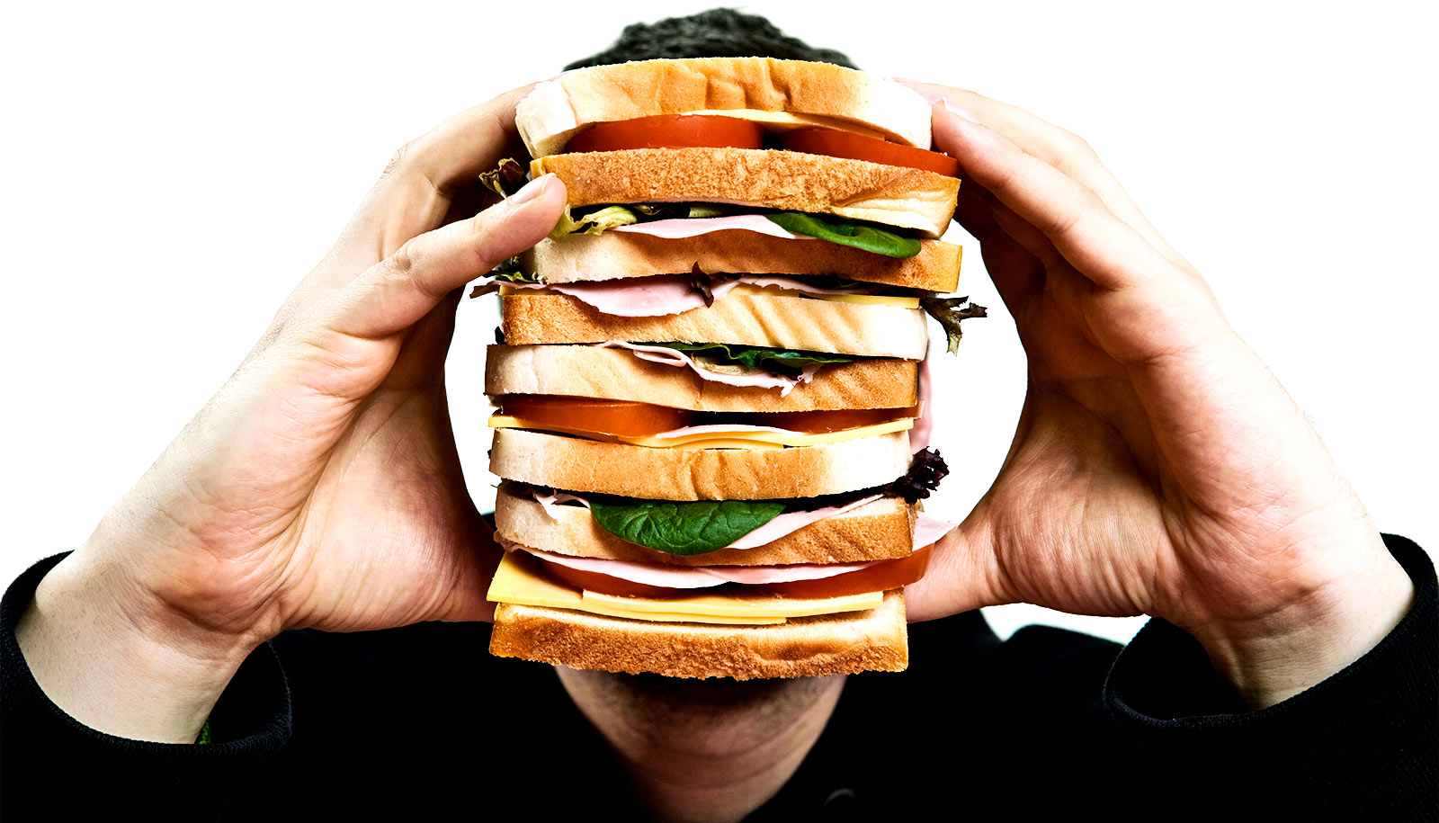 How genetics affect your food choices